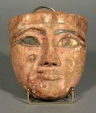 Sarcophagi Mask