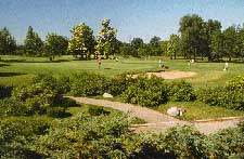brown deer golf course
