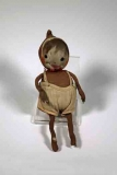 Early Brownie Doll