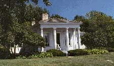 kilbourntown house
