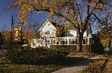 pandl whitefish bay inn