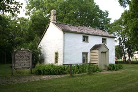 Historic Sites | Milwaukee County Historical Society