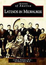 Latinos in Milwaukee
