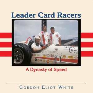 Leader Card Racers
