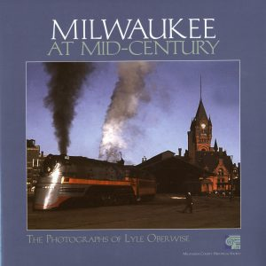milwaukee at mid century