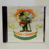 BIllie the Brownie CD-1024x1024